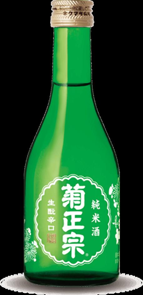 生酛 純米酒 300ml