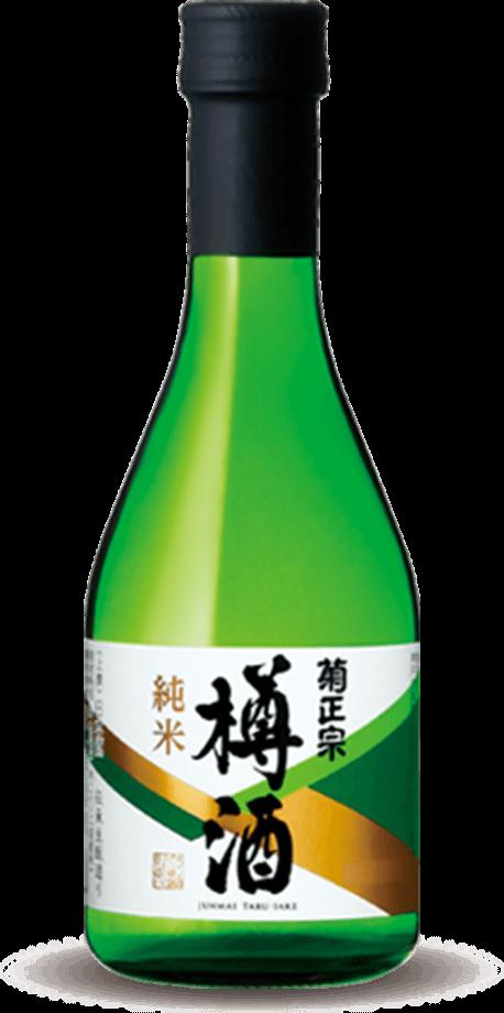 純米 酒 300ml